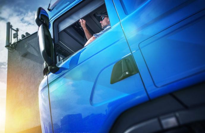 Erfolgreiches Jobportal für LKW-Fahrer im Nahverkehr Jobs