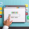 Vergleich SEO Optimierung mit SEA durch Google Ads
