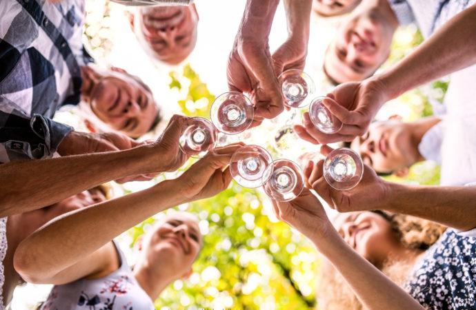 Sommerfest Ideen – 7 Möglichkeiten für Ihr Unternehmen