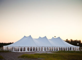 Wo Sie als Unternehmen ein Pavillon Zelt bedrucken können