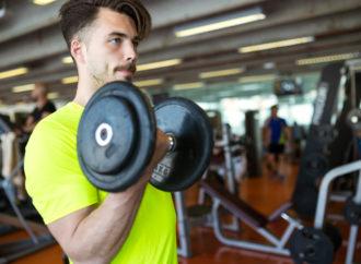 Diese Möglichkeiten haben Sie für Fitness in Mühlhausen