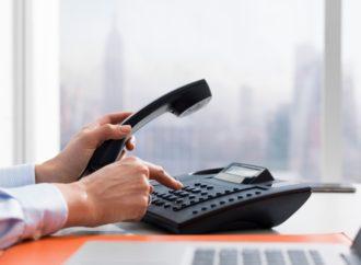 Agentur für professionelle Telefonannahme
