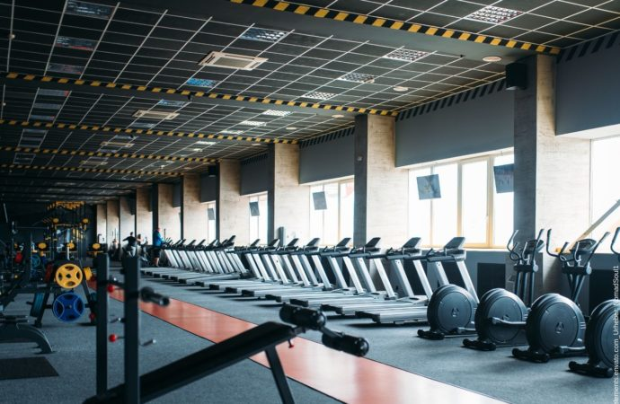 Die 5 besten Werbekonzepte für Fitnessstudios