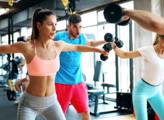 Top 5 der erfolgreichsten Promotions für Fitnessstudios