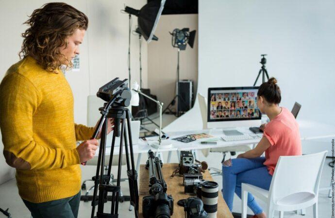 Erfolgreiche Agenturen für Fotografen in Deutschland