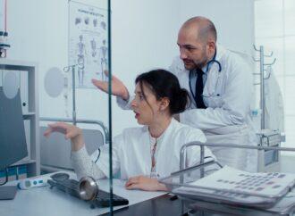 So funktionieren Online Plattformen für Medizintechnik