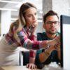 Wie Sie den passgenauen Unternehmenssoftware Anbieter für sich finden